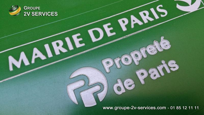 Entretien immeuble paris 20
