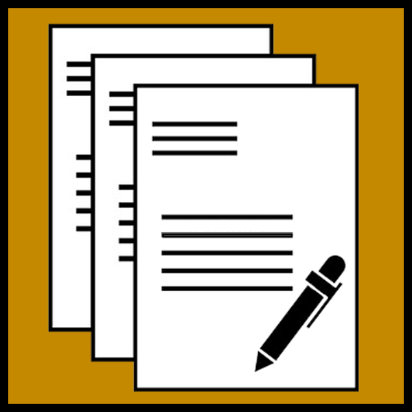 Logo contrat