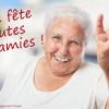 2V SERVICES vous souhaite une belle fête des grand-mères !