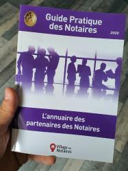 Guide pratique des notaires 2020