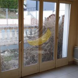 Lavage ciblé des murs