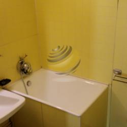 Désinfection complète de la salle de bain