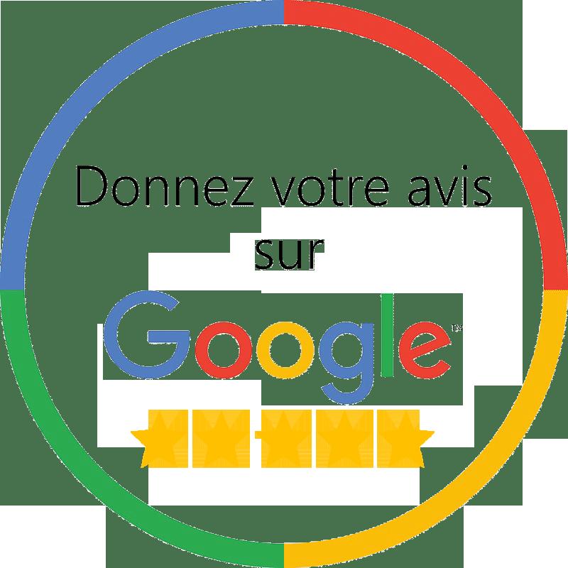 Donnez votre avis 5 étoiles sur notre page google Groupe 2v services