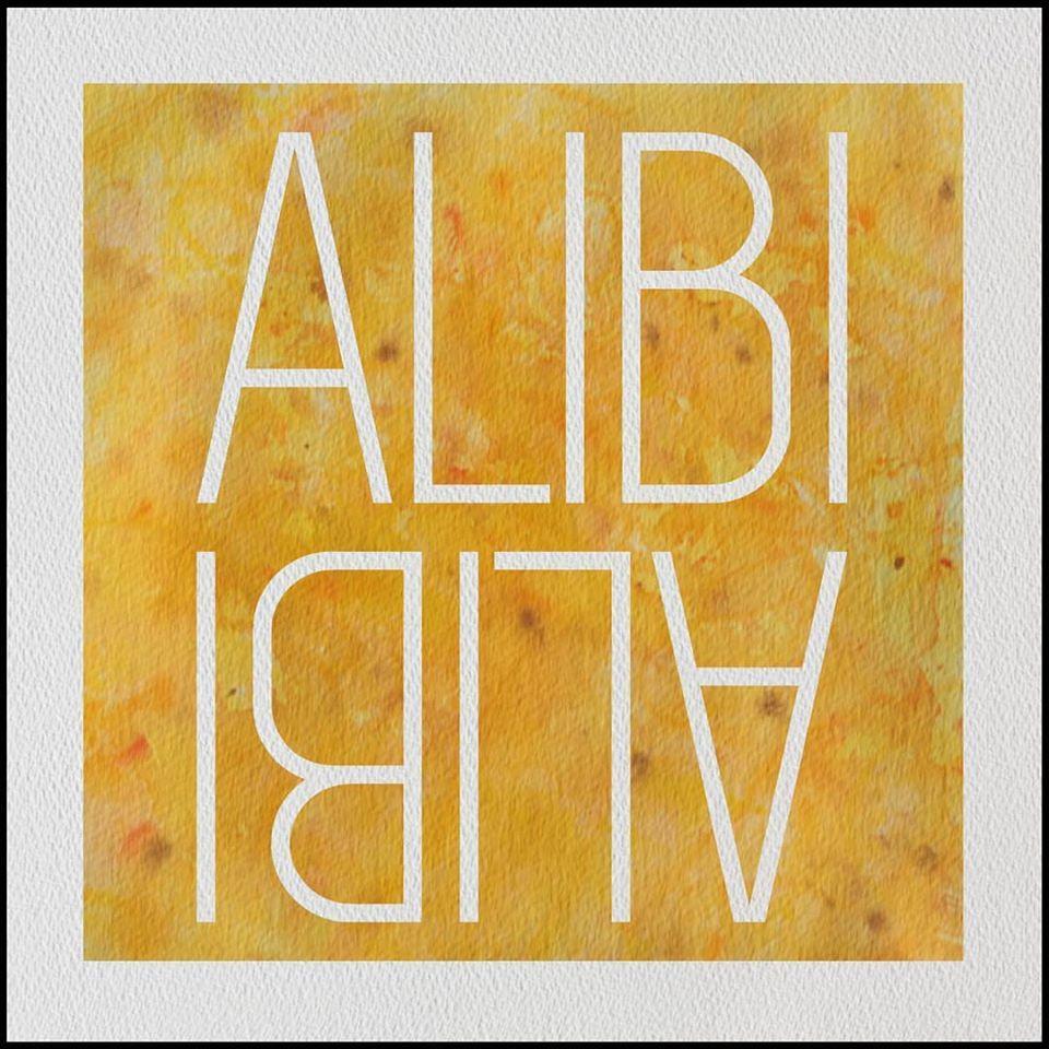 Logo d'illustration du Groupe ALIBI Musique