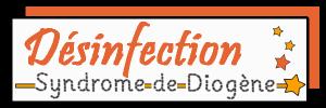 Désinfection Syndrôme Diogène