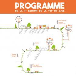 Programme de la TDP 2018