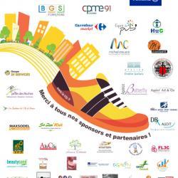 TDP 2018 : une course solidaire sponsorisée par les entreprises de l'Essonne